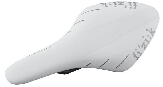 Fizik Arione R1 Braided - Sillín - blanco